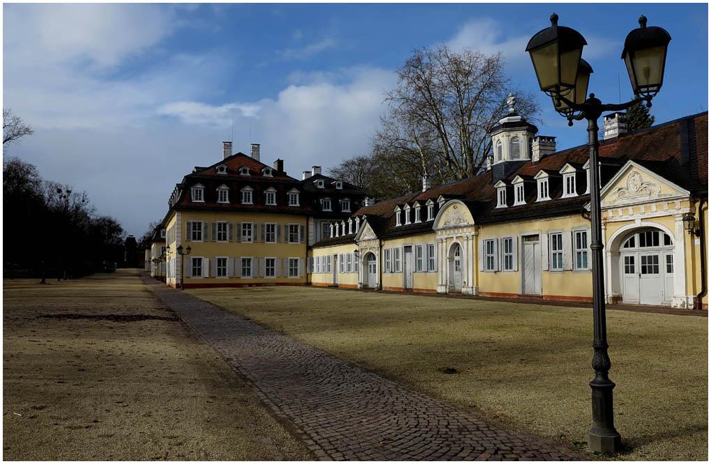 Wilhelmsbad Fürth